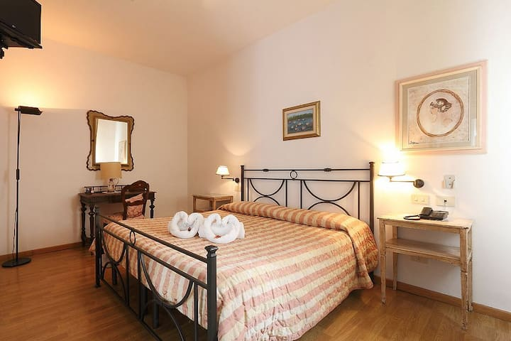 Sogna Firenze Double Room
