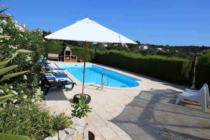 Cosy Studio 2 px Swimming Pool Arrifana / Aljezur