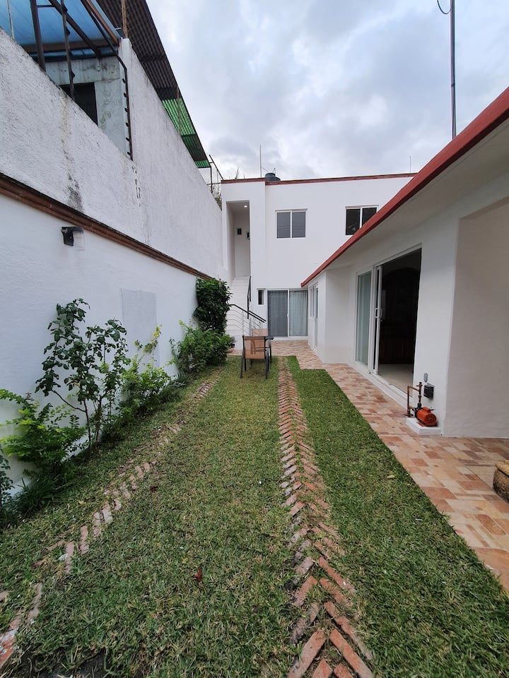 Casa Amapolas
