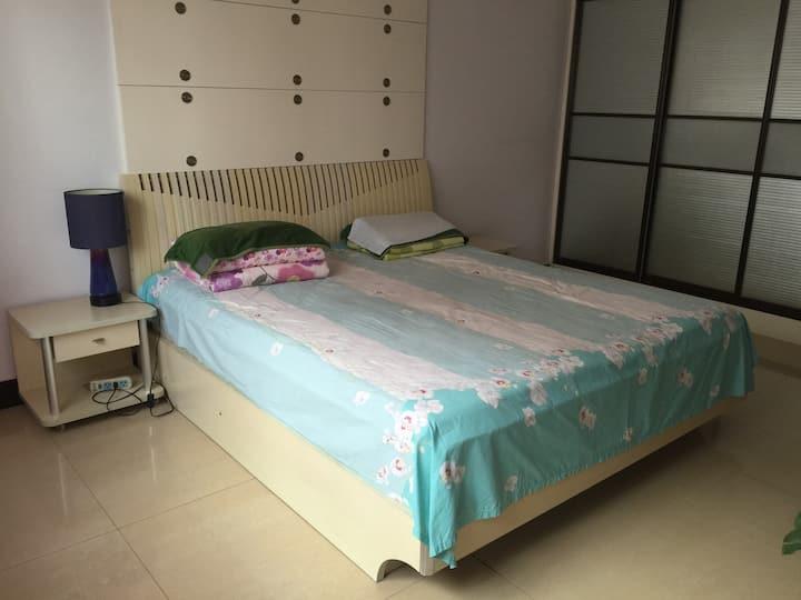 承德琴琴家庭旅馆避暑山庄旁北兴隆街