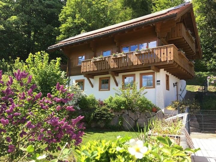Ferienhaus Sankt Peter, (Dachsberg), Ferienhaus, 130qm, 4 Schlafzimmer, max. 8 Personen