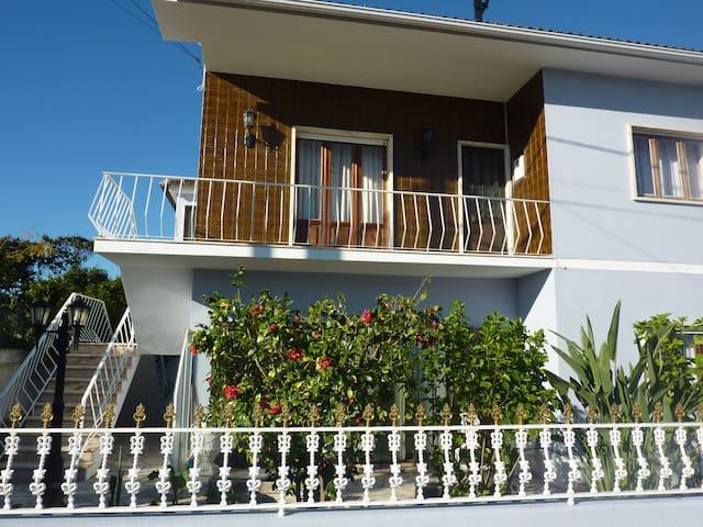 Maison 20 km de Caldas da Rainha 7 km d'Obidos - Alguber - Ev