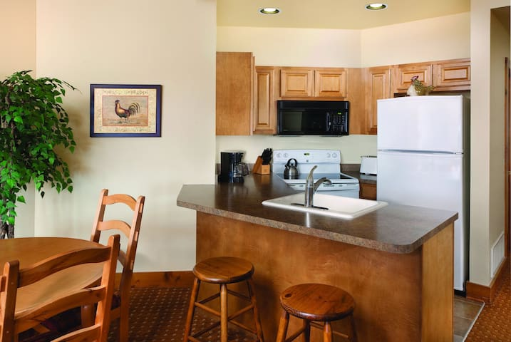 Galena, IL, 1 Bedroom S #2