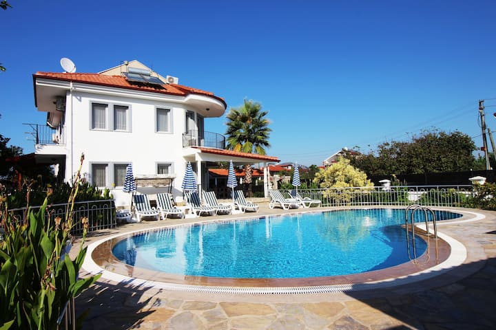 Villa Pervin; Holiday Home With Private Pool