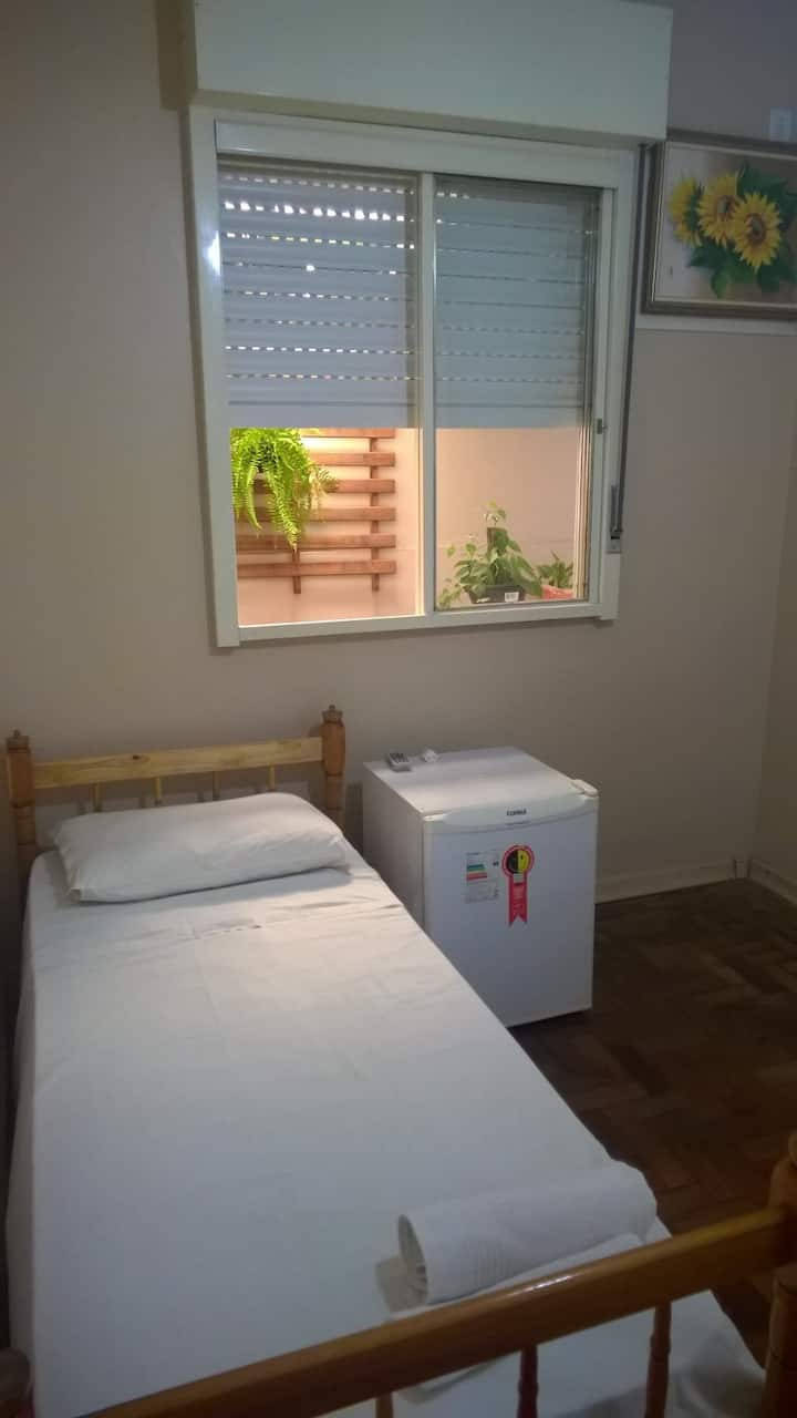 Apartamento Eco Mensal - Single