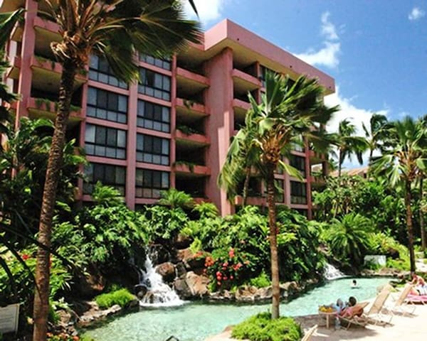 Maui in January