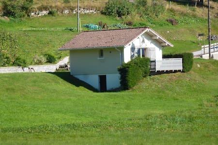 La Bresse Hautes Vosges Coquet chalet 2 personnes