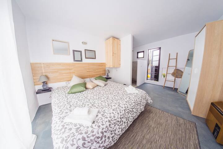 Balili House -  Ensuite Room Baleal Island