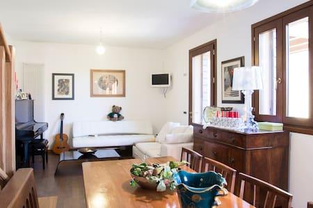 Deliziosa casa di campagna - Santa Maria di sala - Casa