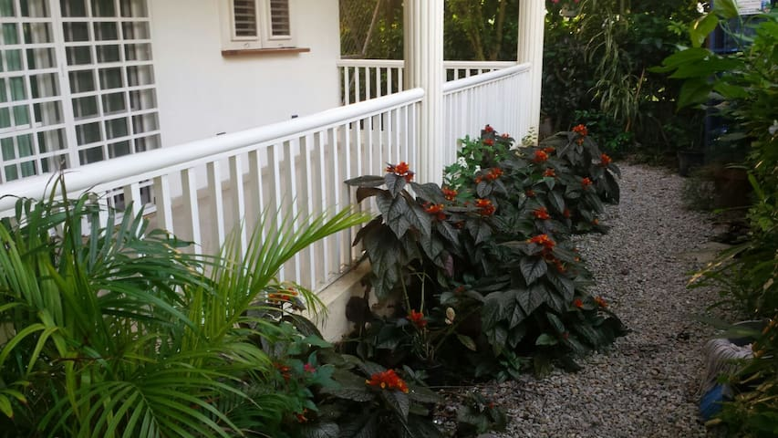Lovely apartment in the perfect location - Las Terrenas - Apartemen