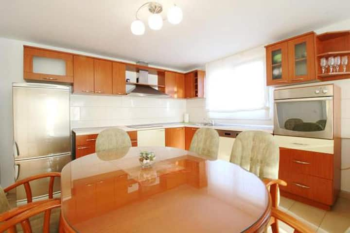 Two bedroom apartment with terrace Grbe, Zadar (A-14910-a)