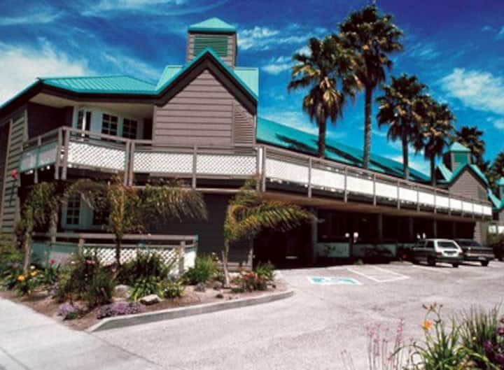 Pismo Beach Worldmark Resort Apr 14 to Apr 20,  21