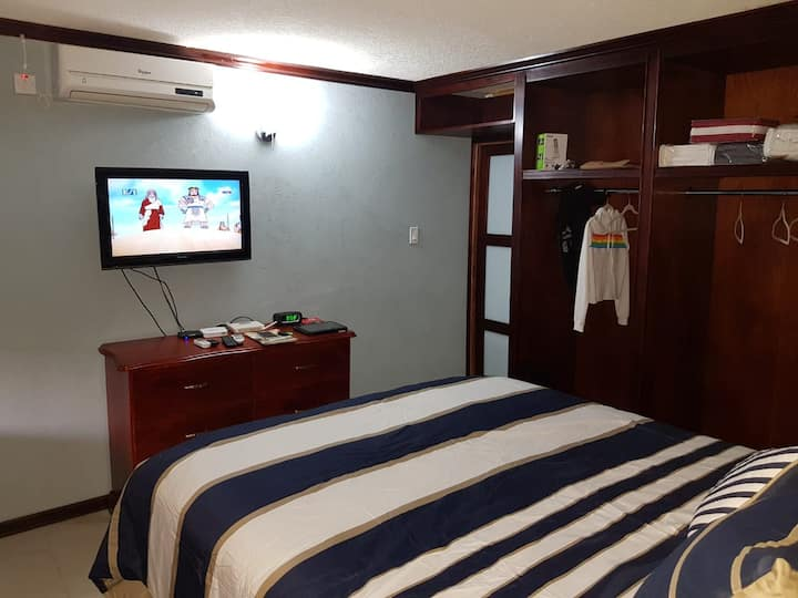 Luxurious 1 bdrm & bath apartment in Kingston,Ja
