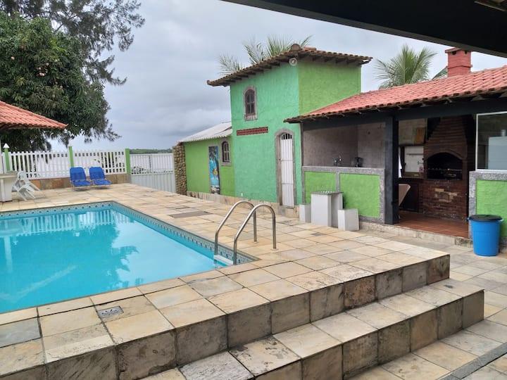 Casa Lagoa Araruama