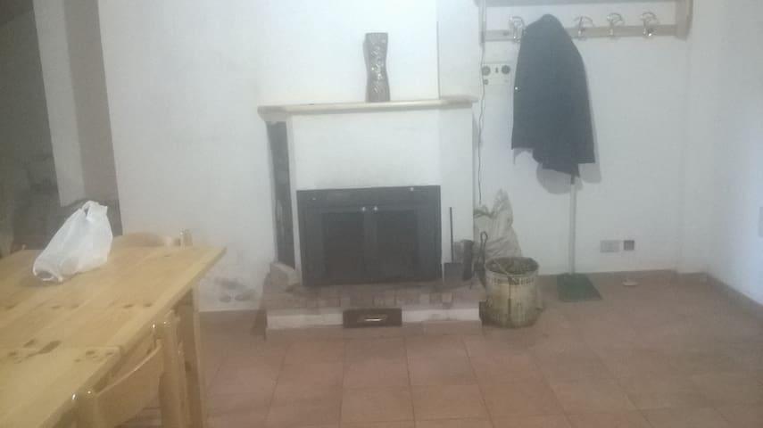 relax nel cuore della sila - Villaggio Racise - Apartment
