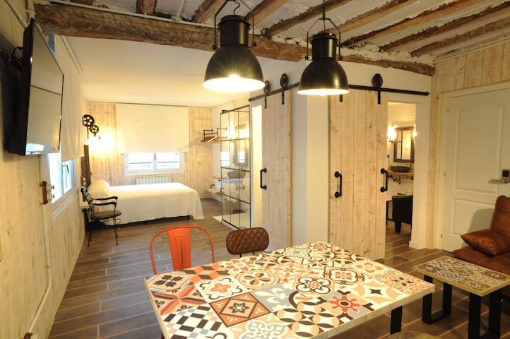 Lombera Apartamentos II