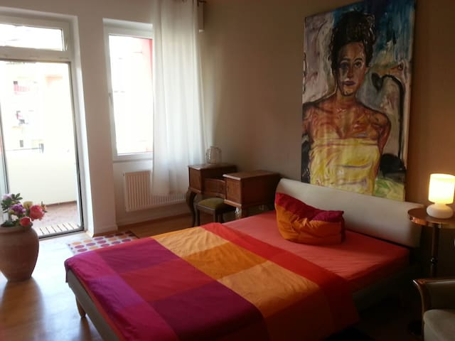 House - Karlsruhe: your own room (3)