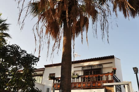 Sunny & Lovely 3 Bedrooms duplex with caracter - Costa del Silencio - Hus