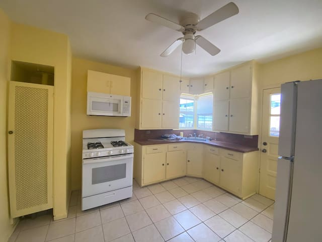 Affordable 1940s Home in Central Houston Location