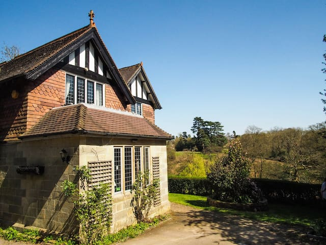 Countryside B&B just ouside West Hoathly (Double)
