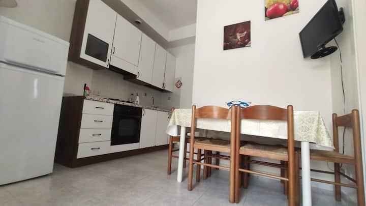Appartamento Martinsicuro Parcheggio Privato
