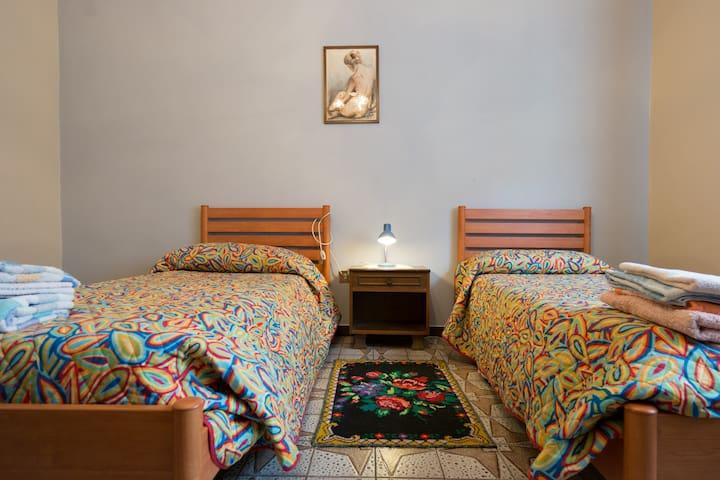 Da Laura - Galzignano Terme - Apartment