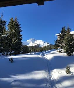 Big Sky Ski Retreat - Gallatin Gateway - Társasház