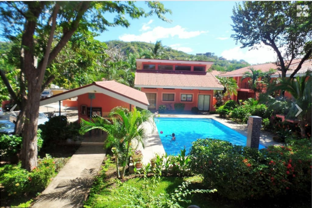 Apartments For Rent In Costa Rica Near The Beach