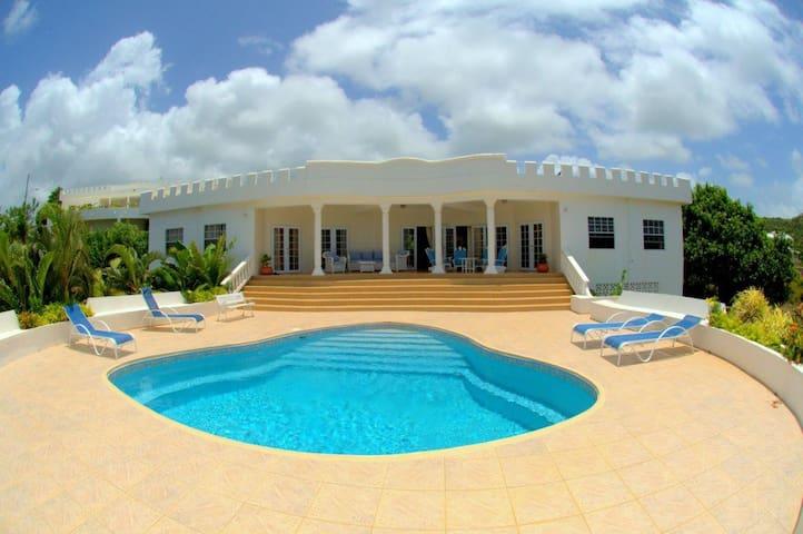 Castles in Paradise Villa 12