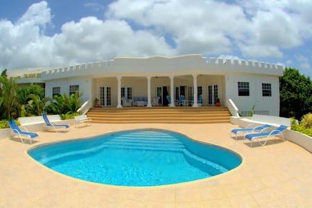 Castles in Paradise Villa Resort#12