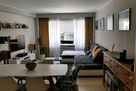 Cool flat in the City - Luxembourg - Apartment