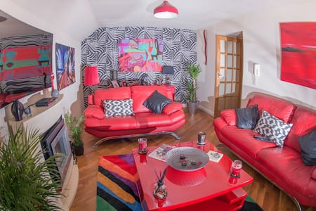 The MIll - Freuchie - Apartament