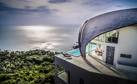 Sky Dream Villa