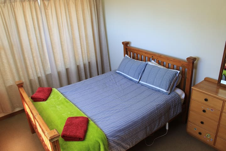 Meg's Place, Ashburton - Ashburton