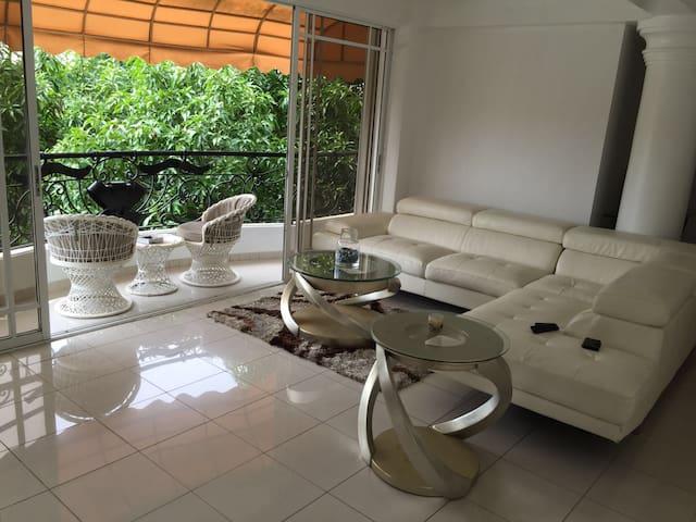 La Zurza,Santiago Modern 2br Condo - Santiago de los Caballeros - Apto. en complejo residencial