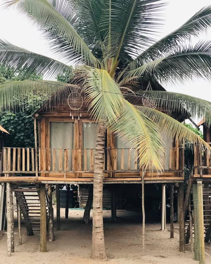 Cabaña La Palmera 🌴