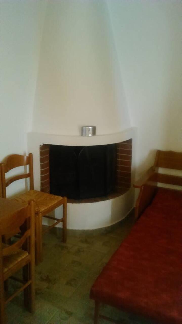 MULOPOTAMOS HOUSE