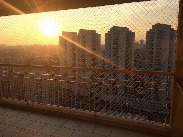 Suite em ZN São Paulo - São Paulo - Daire