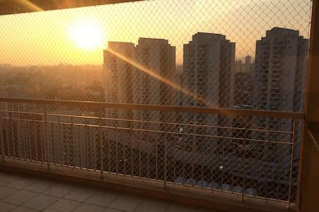 Suite em ZN São Paulo - San Paolo