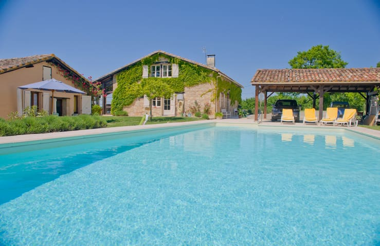 Your Slice of Paradise in SW France!