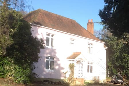 Stunning Victorian B&B - Curdridge, Hampshire - Hampshire - Bed & Breakfast