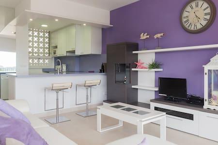Amazing apartment in Aiguablava. - Begur