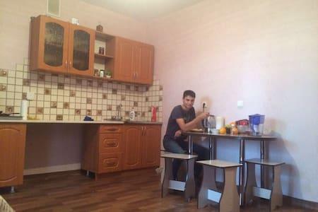 Комната в квартире на Норильской
