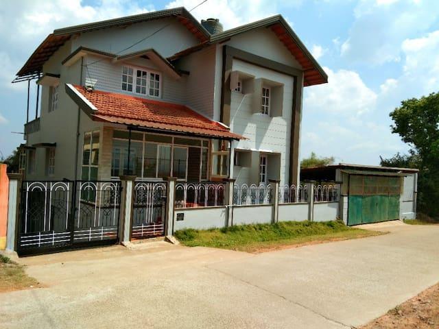 Unnathi Nilaya