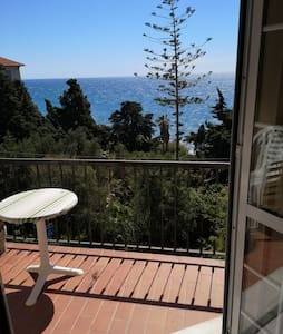 Rent apartment in the province of Imperia