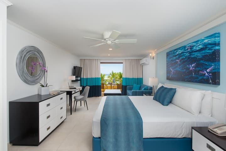 Premium Studio with Sea View