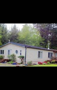 Guest House near Forks Beaches - Forks