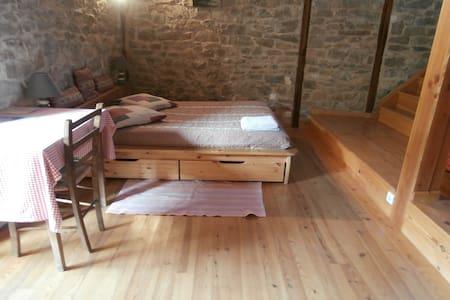 """Chambres d'hôtes 'La Tonnelle"""" - Aguessac - Bed & Breakfast"""