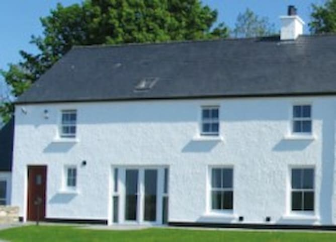 Finn Valley Cottages  - Finn Cottage - Strabane - House