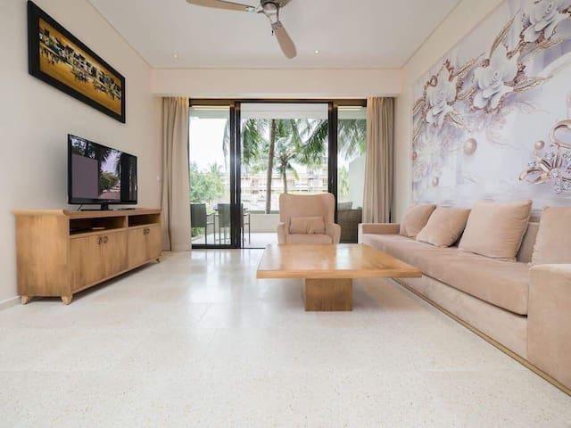 Garden View 1BR Apartment at Hyatt Residence A ♥️